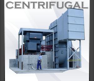 centrifugal
