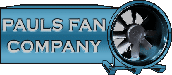 Paul's Fan Company