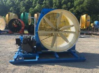 Portable Industrial Fan